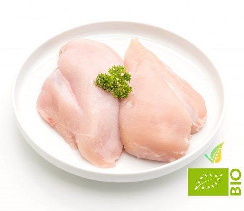 petto di pollo bio