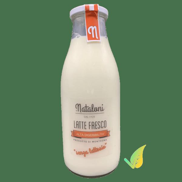 Latte fresco senza Lattosio lazi0