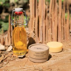 Struccante Solido all'Olio di Jojoba Bio