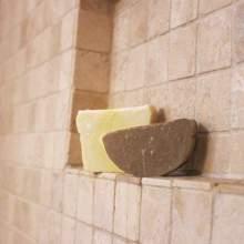 Shampoo Solido Naturale con Argan e Rhassoul Bio