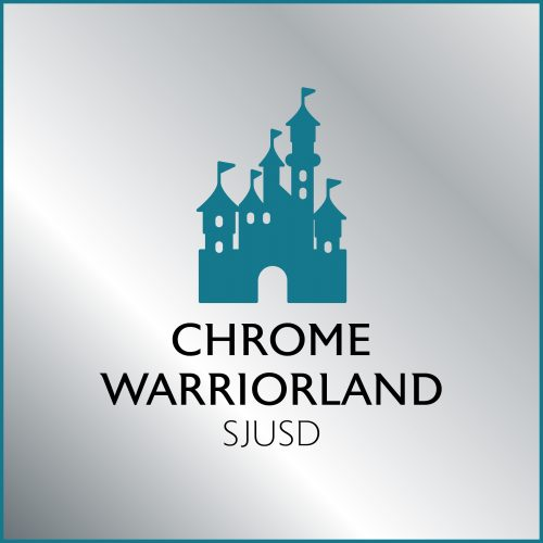 San Jacinto Unified School District – Chrome Warriorland