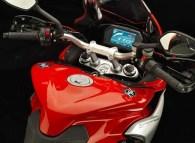 MV Agusta Turismo Veloce Lusso 800 Detail