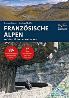Stephan Fennel; Französische Alpen; ISBN 978-3-937063-40-9