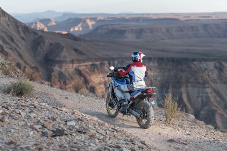 20YM Africa Twin Adventure Sports