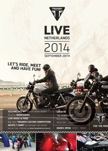 Poster-Triumph-Live
