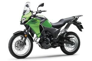 Kawasaki Versys X-300