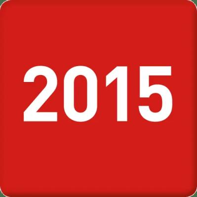 jaargang 2015