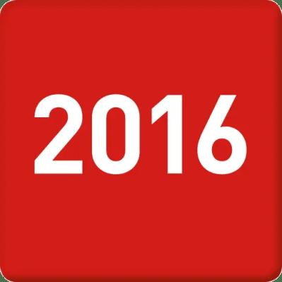 jaargang 2016