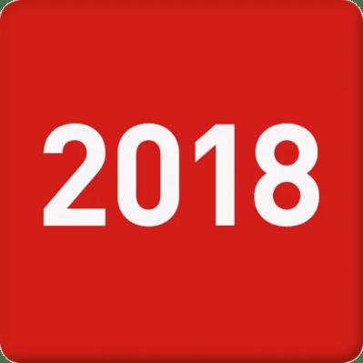 jaargang 2018