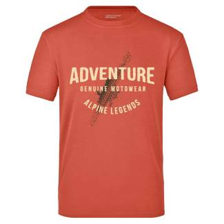 CoolDry-shirt ADVENTURE