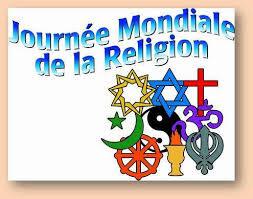 Journée mondiale de la Religion – Centre Baha'i – Dimanche 19 janvier 2014 à 17 h