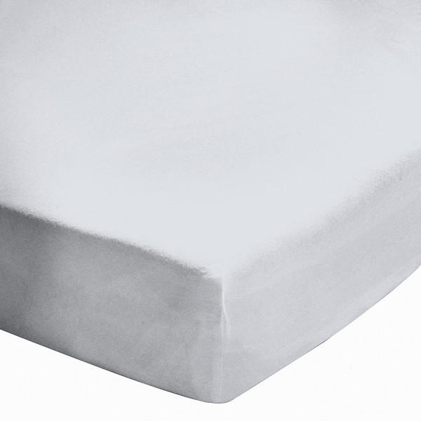 Drap Housse 70x190 Blanc