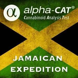 Alpha-CAT Jamaican Expedition