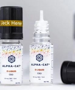 E-liquid Jack Herer