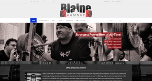 Recent Customers Review Blaine Sumner Strongest Powerlifter Of All Time