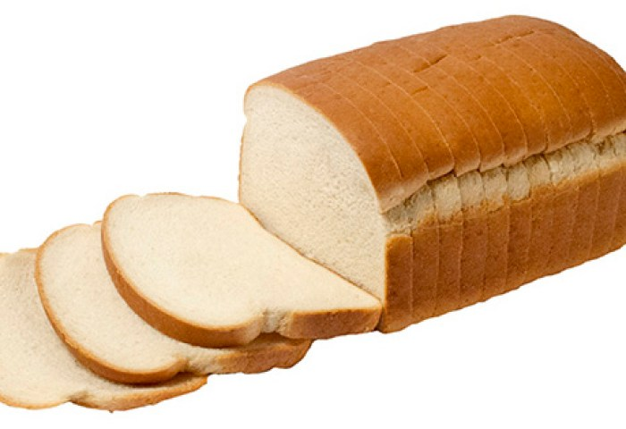 24 Oz Country White Bread 2 Pack 12 Slice Alpha Baking Company Inc