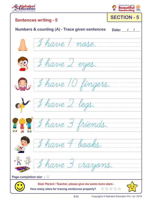 Buy Teaching Kids to Write in Beautiful Handwriting Book Online