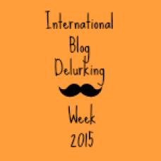 Delurking-Week-2015