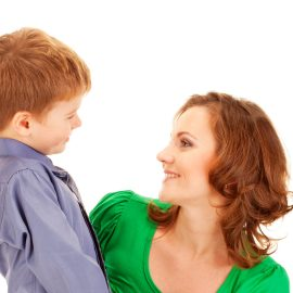 Dealing With Separation Anxiety – Tips From a Child Care Center Director