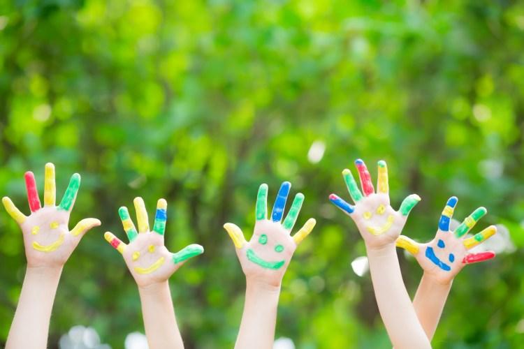 kids thrive at alphabet soup child care center