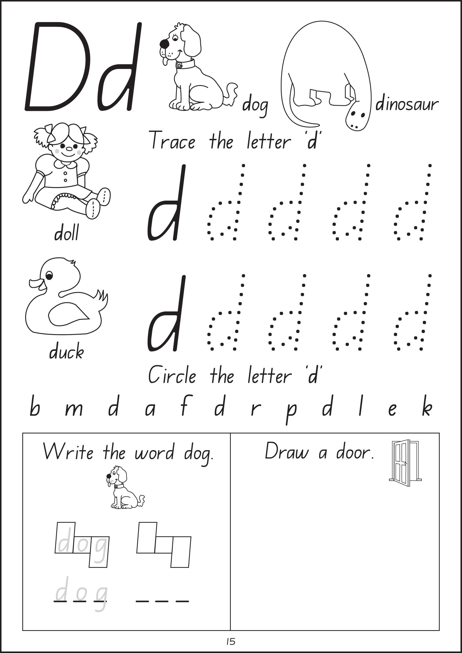 Alphabet Tracing Nsw Foundation Font
