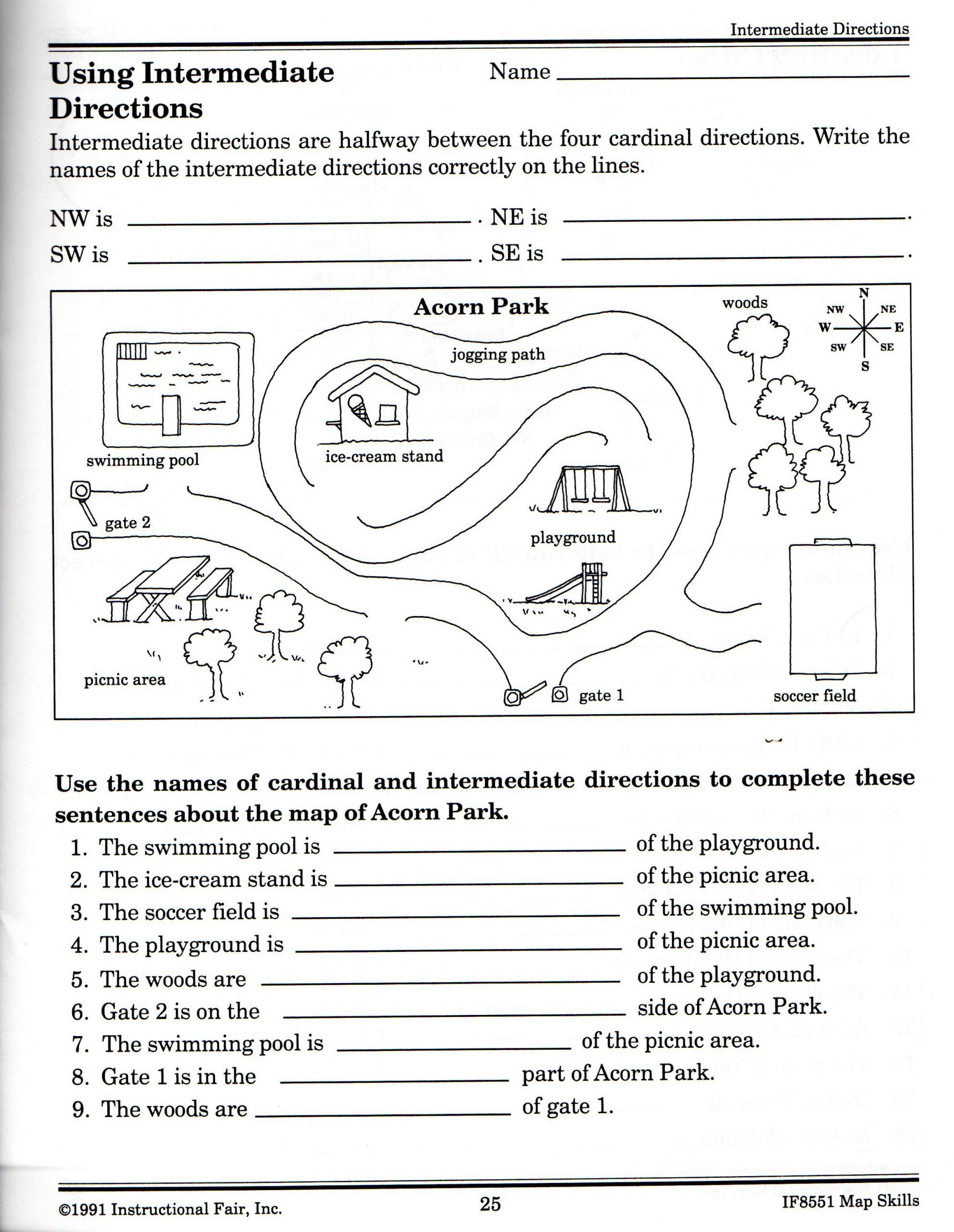 Free Halloween Following Directions Worksheets