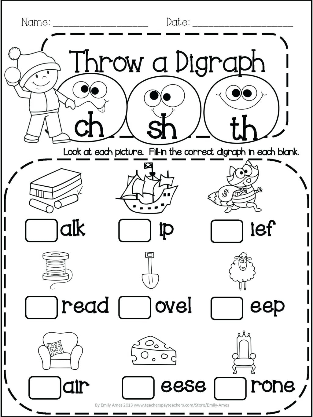 Christmas Addition Subtraction Worksheets First Grade