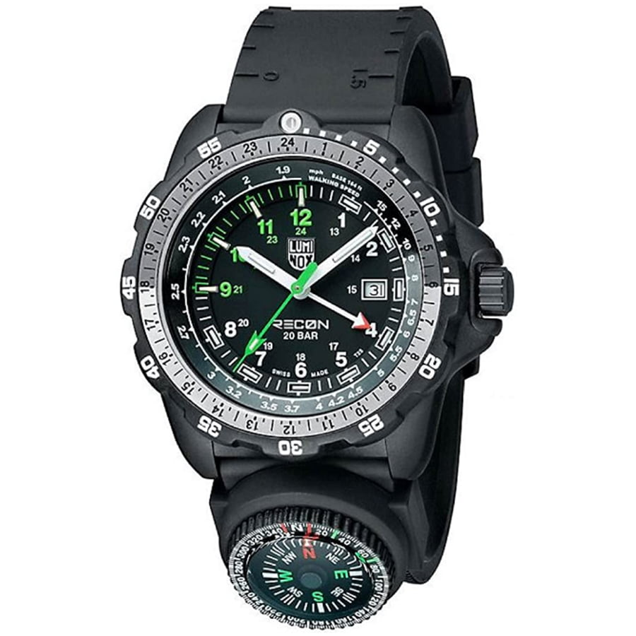 Luminox Recon Tactical Watch for Guys
