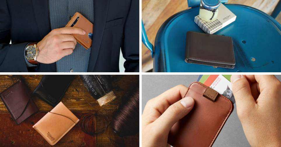 Best Card Wallet for Men