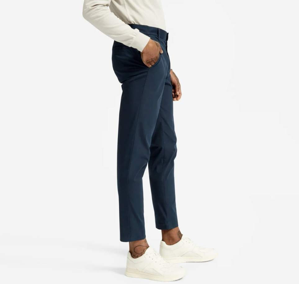 The Air Chino Travel Pants