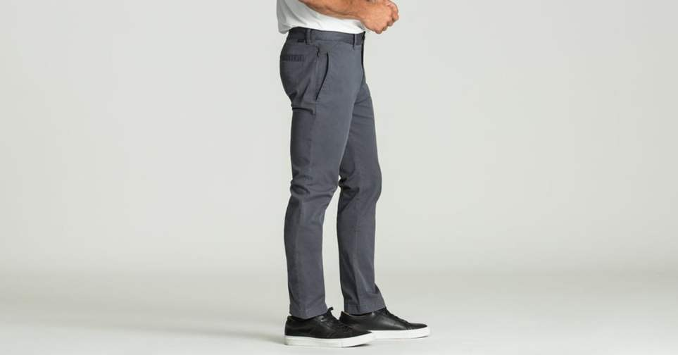 Stylish Travel Pants for Men