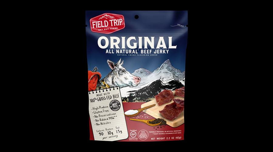 Field Trip Snacks Original