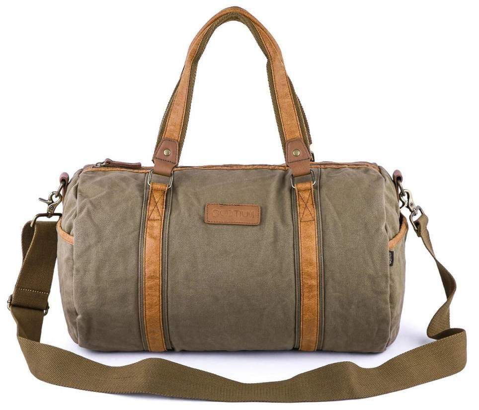 Gootium Gym Bag for Guys