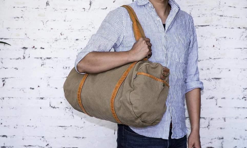 Gootium Gym Bag