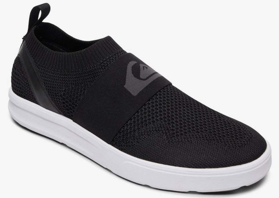 Quicksilver Amphibian Plus Slip-On Shoes