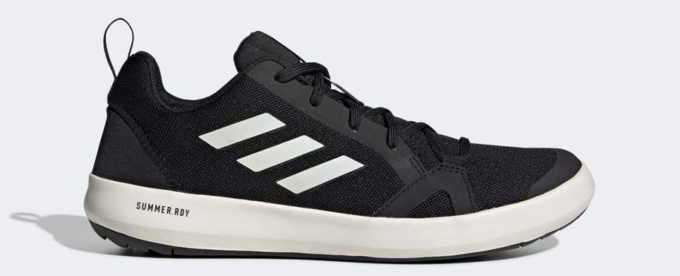 Adidas Terrex Boat S.rdy Water Shoes