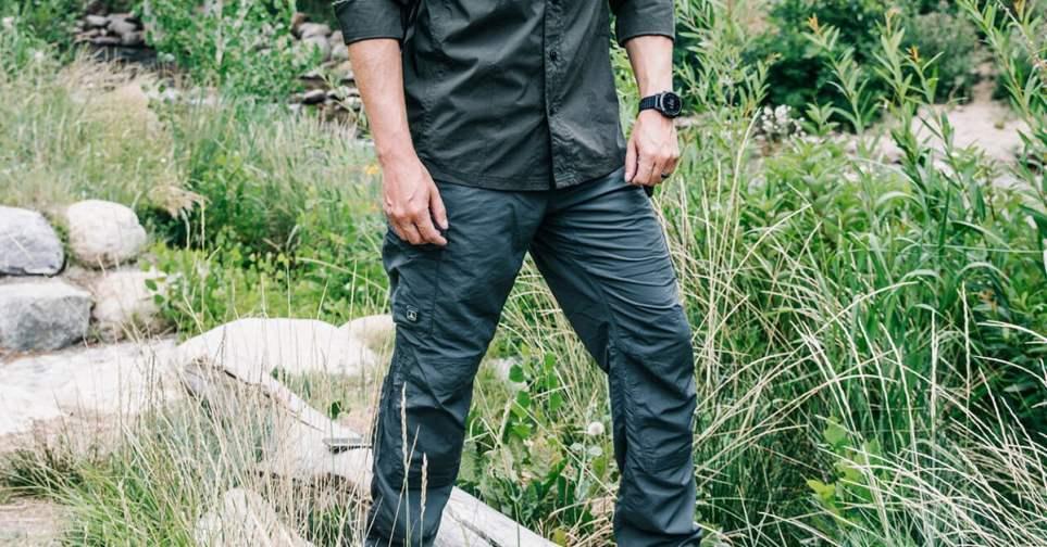 Force 10 AC Tactical Pants for Men