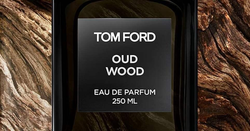 Tom Ford Oud Wood Cologne for Men