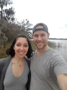 Drew Kairos & Wife in FL