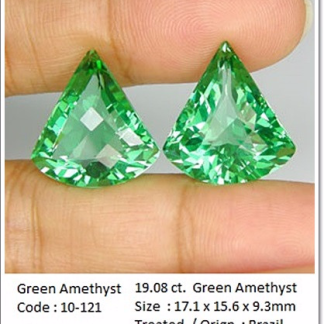 GemRock-Wellness_19.08 ct. Green Amethyst_895