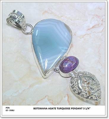 Uniquely_yours_agate turquoise botswana_silver07998