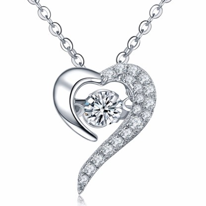 Simulated_diamond_925-sterling-silver-necklace-pendant-13585A