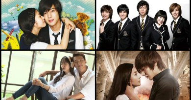 Reasons Why You Must Watch K-Dramas