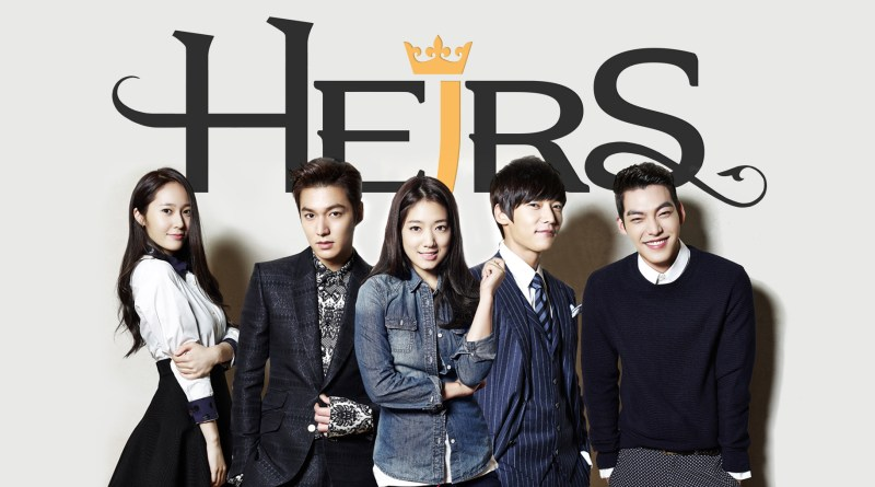 TV Show Review - The Heirs