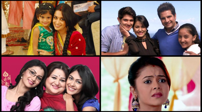 Indian Television Shows