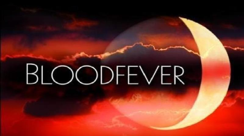Bloodfever Review