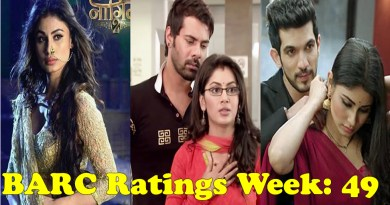 BARC Ratings Week 49