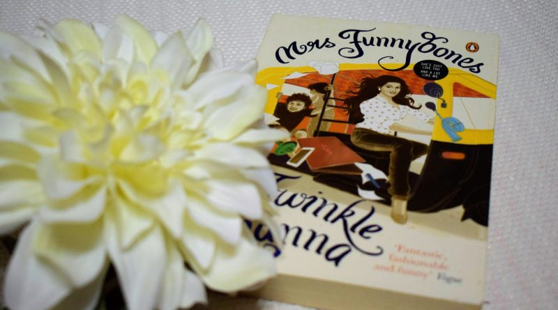 Mrs FunnyBones Review