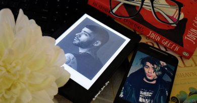 Zayn Malik Autobiography Review
