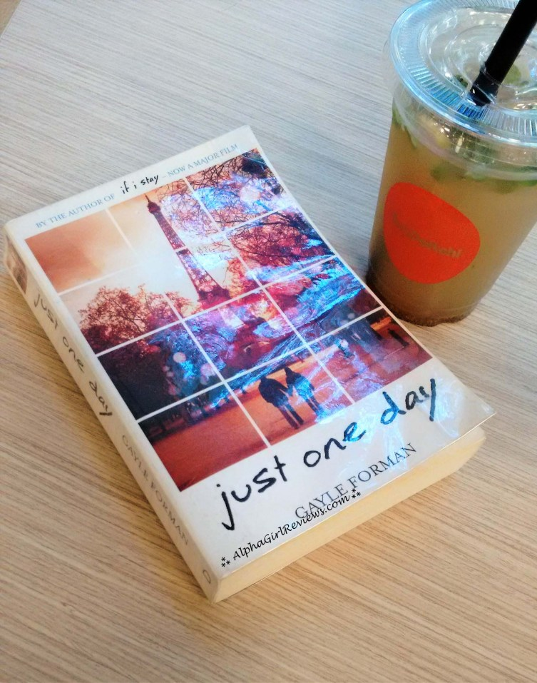 Just One Day Review